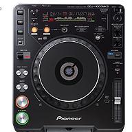 DJ機材レンタル