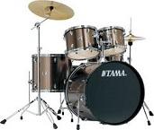 バンド楽器セット
