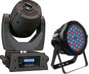 LED照明(効果照明)